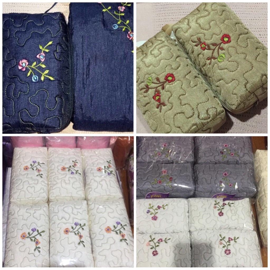 Mukena Parasut MBJ Hijra Collections