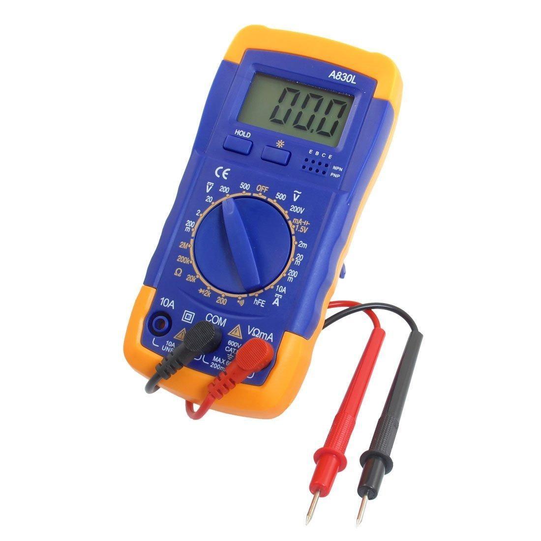 Avometer pocket Digital Multimeter A830L