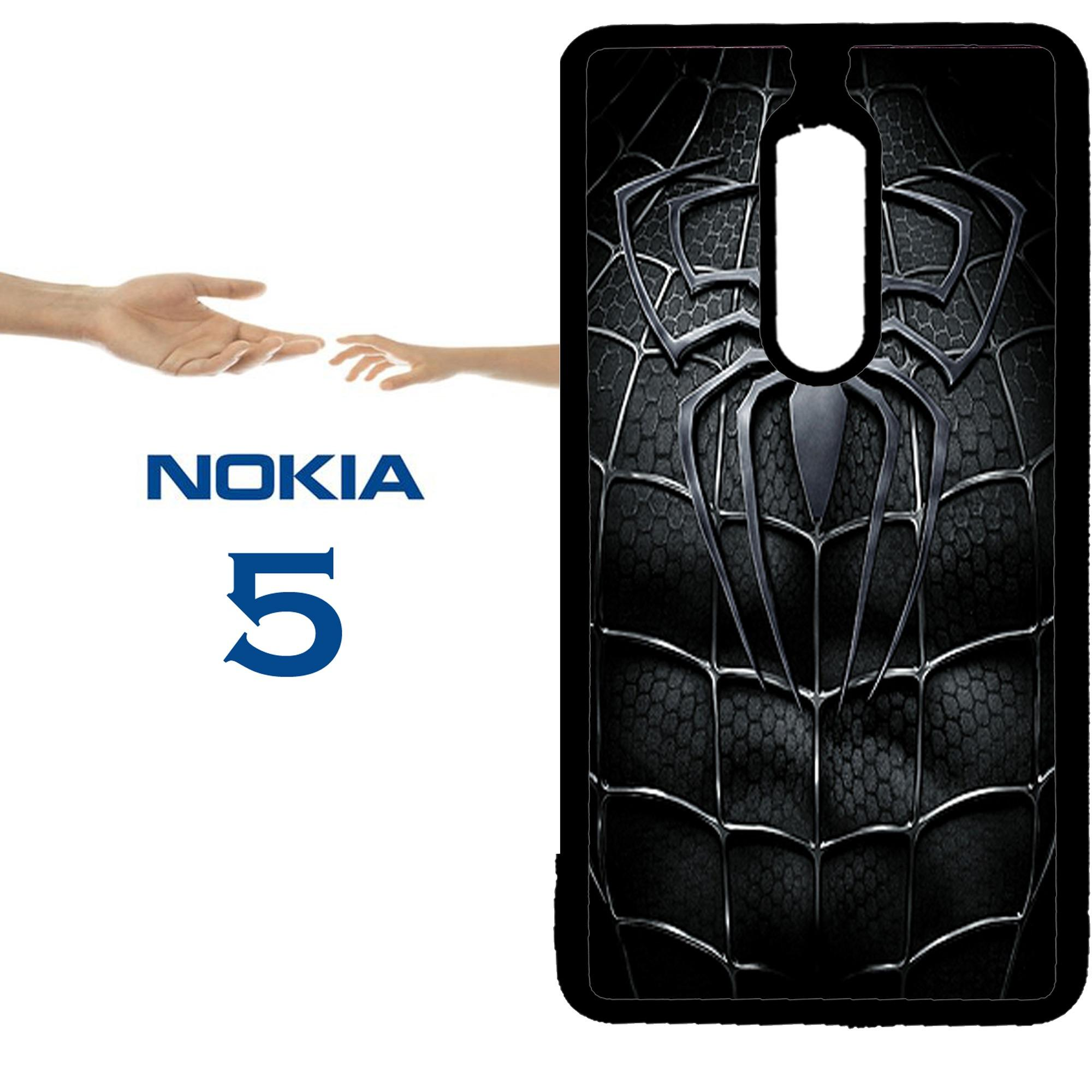 Intristore Fashion Printing Case For Nokia 5