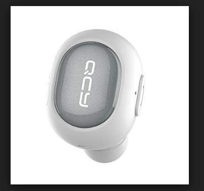 Rp 115.000 KocakLine QCY Q26 Mini Wireless Bluetooth 4.1 Music Headset ...