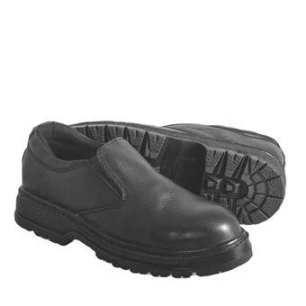 Ke Toko. Sepatu Safety Bahan Kulit Sapi Anti Slip Sepatu Safety Lazada Slip  On 7be91566a2