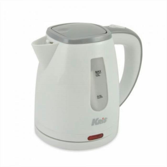 Teko Listrik merk KRIS / Teko Elektrik / Electric Kettle 1 Liter - a