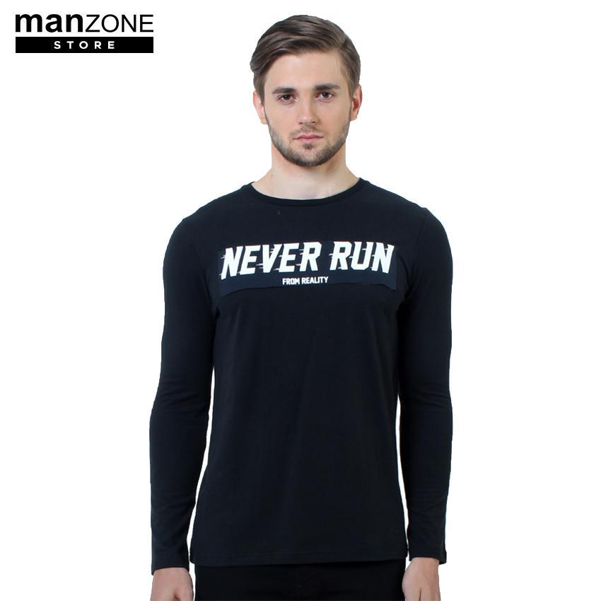 Manzone Escort Shirt Black