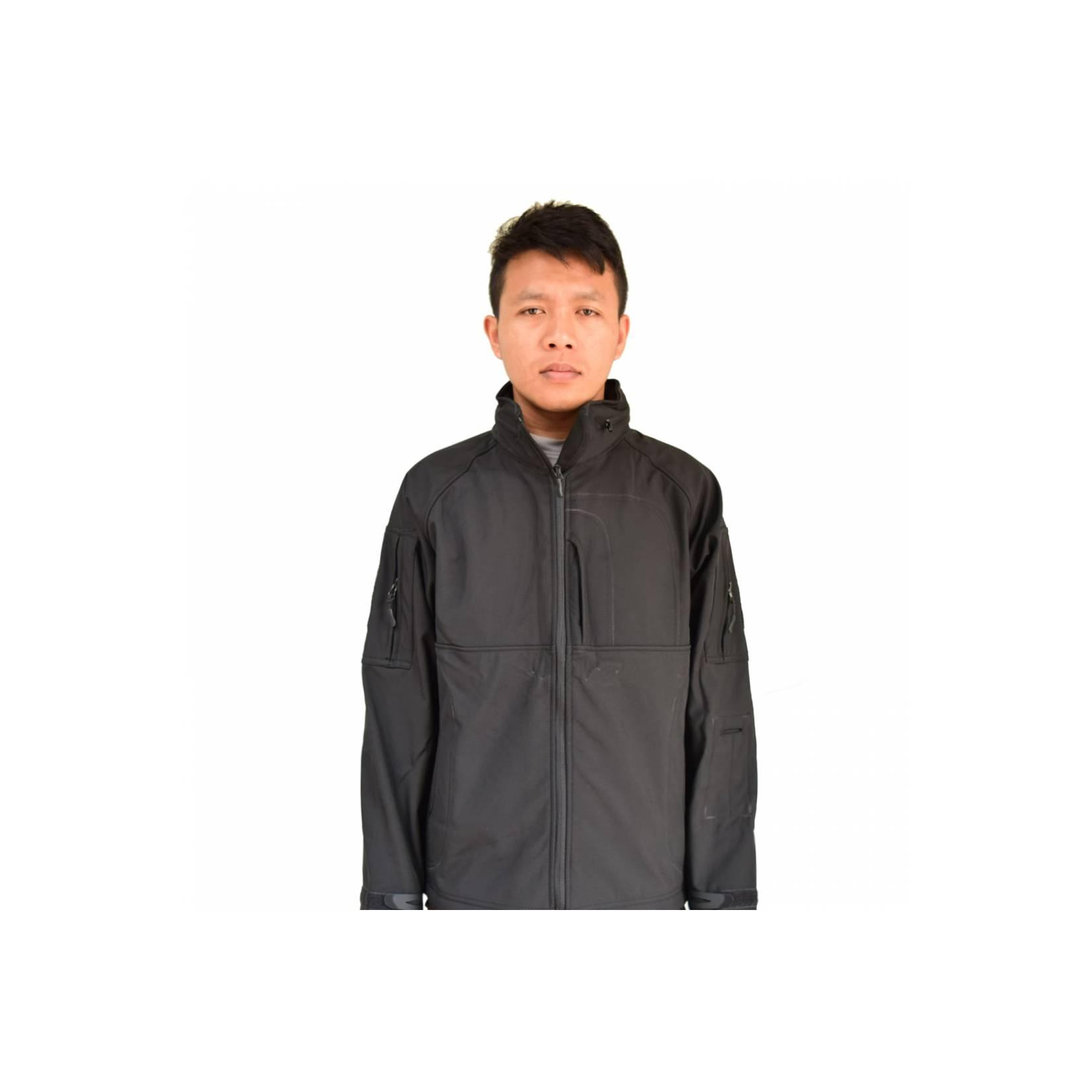 Jaket TAD Import New Edition/ Jaket Jokowi Model Baru/ Waterproof -