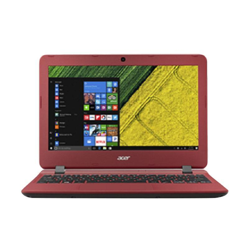 ACER NB ES1-432 -N3350 -2GB -14Inc -RED -WIN10 - NX.GJ4SN.007