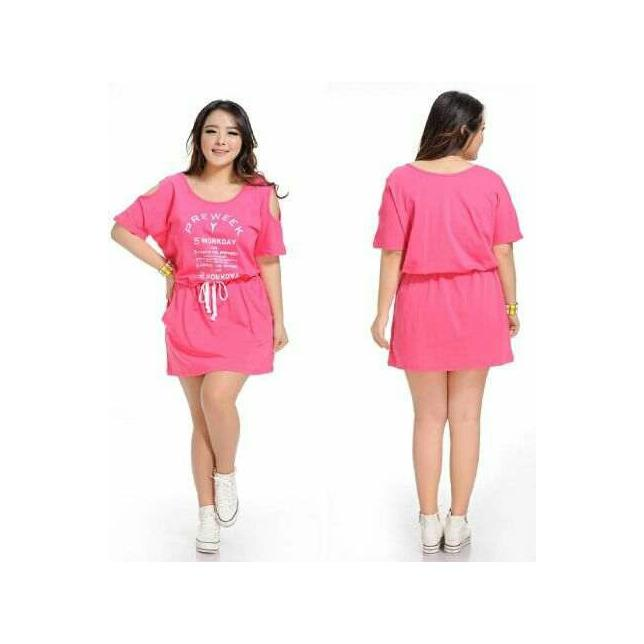 shining collection- preweek xl pink