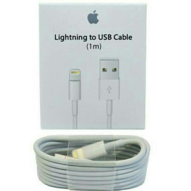 Kabel data iphone lighting for iphone 5/6/7/8