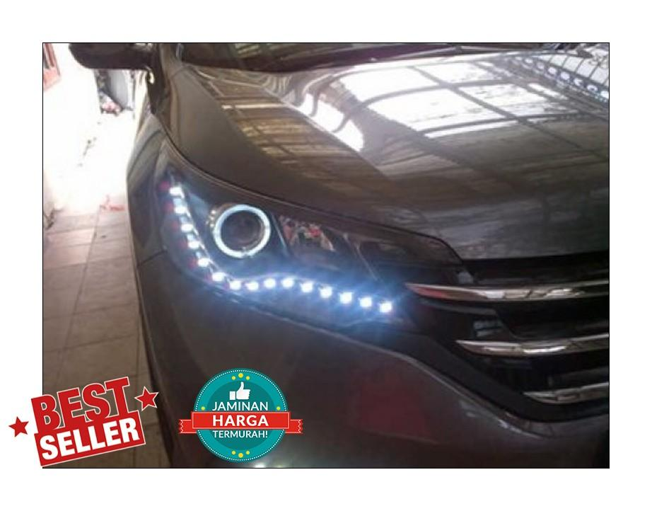 headlamp all new CRV 2012
