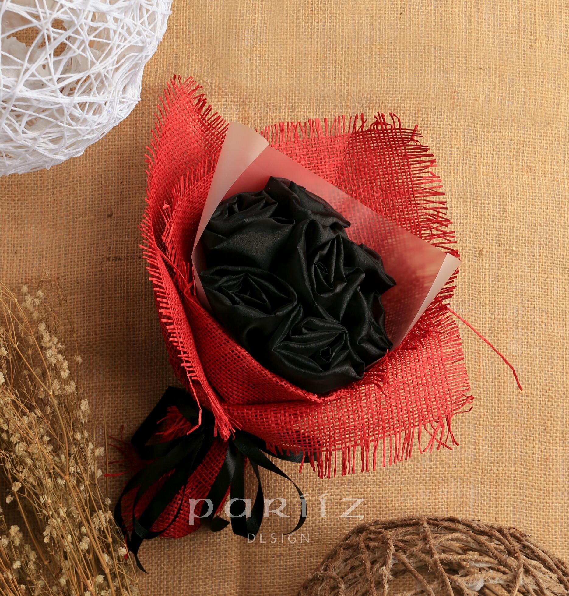 sutra kelopak buatan mawar Pesta Pernikahan bunga nikmat Decor IDR 53 550 IDR53550 .