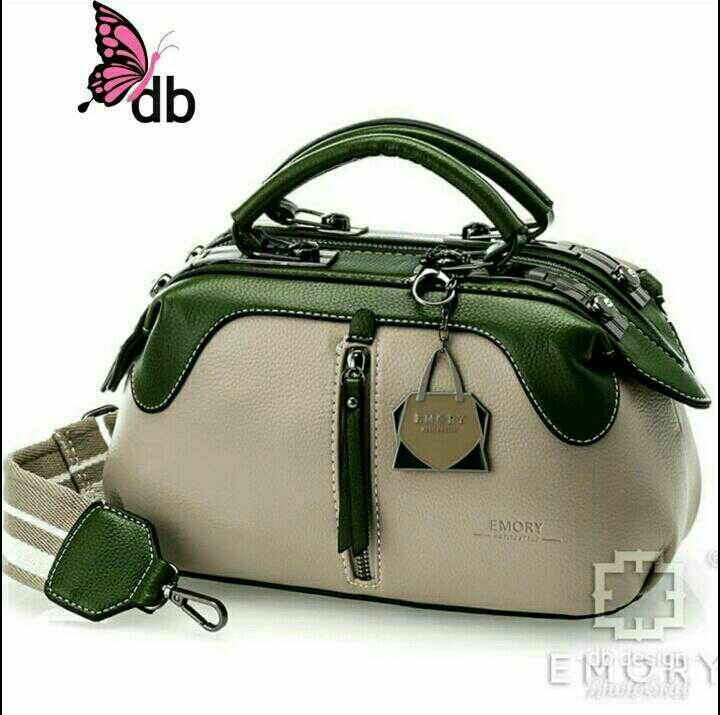 Drs Tas wanita Emory/slingbag emory/tas modis