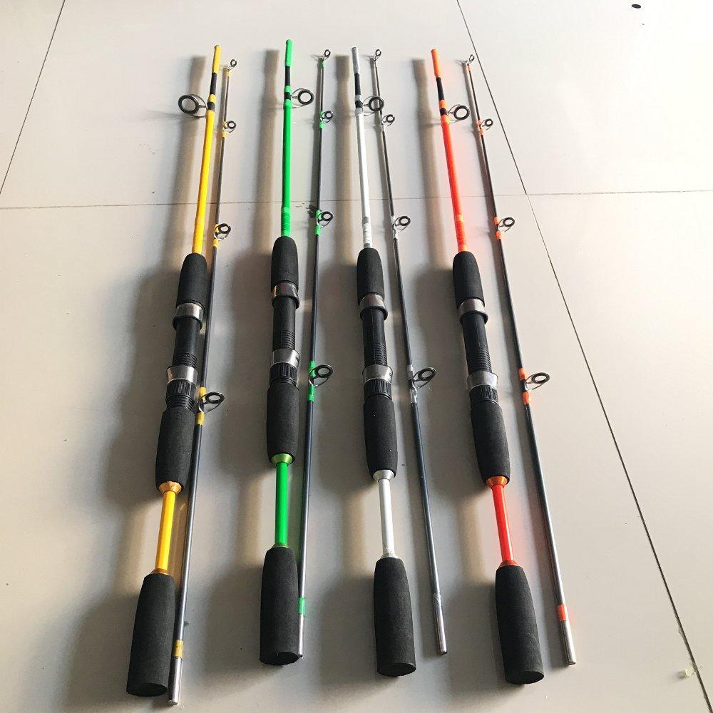 Joran Tangguh fiber full Japan style 165 cm  Terlariss
