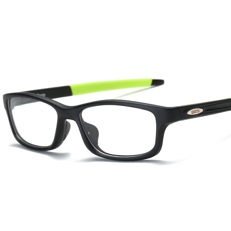 Kaca Mata Kebugaran Kacamata Minus Luar Rumah Laki-laki