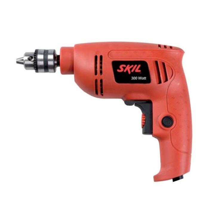 CUCI GUDANG Skil 6538 Drill / Bor Besi dan Kayu 6.5 mm 6.5 mm