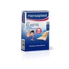 Plester Hansaplast Standart elastis isi 100 strip