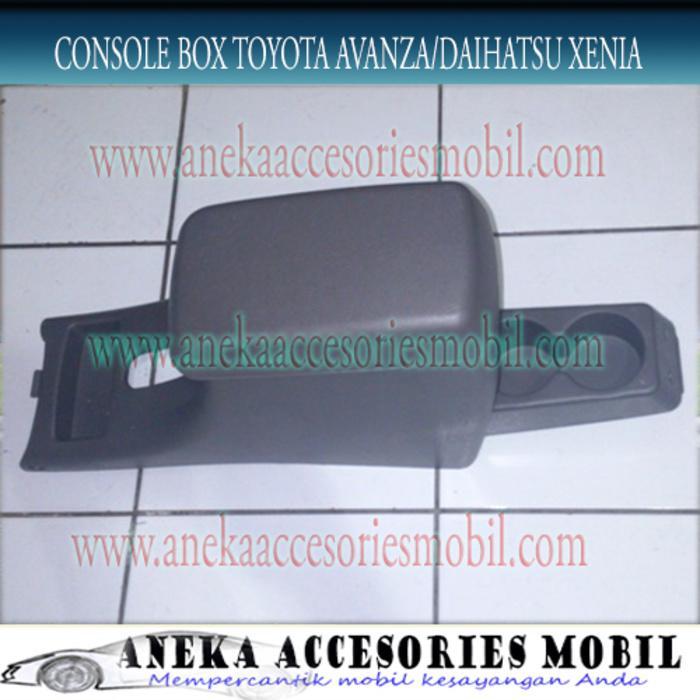 Console Box/Arm Rest Daihatsu Xenia
