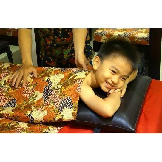 Tiansen Pijat Anak Durasi 60 Menit By Tiansensolo.