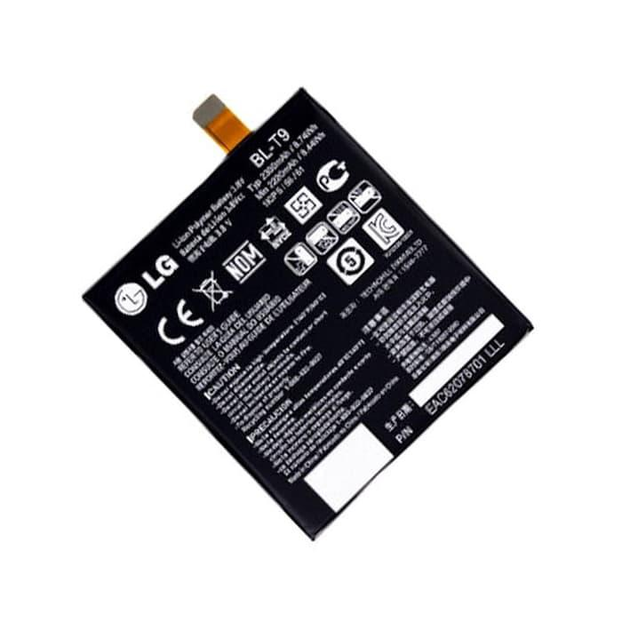 Original Battery Baterai Batre Batrei BLT9 BL-T9 LG NEXUS 5 16GB ORIGINAL