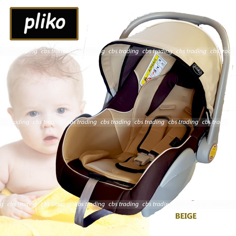 Car Seat Bayi Termurah Jr Organizer Tas Jok Belakang Kursi Mobil Pliko Pk 02 New Baby Carrier Jinjing