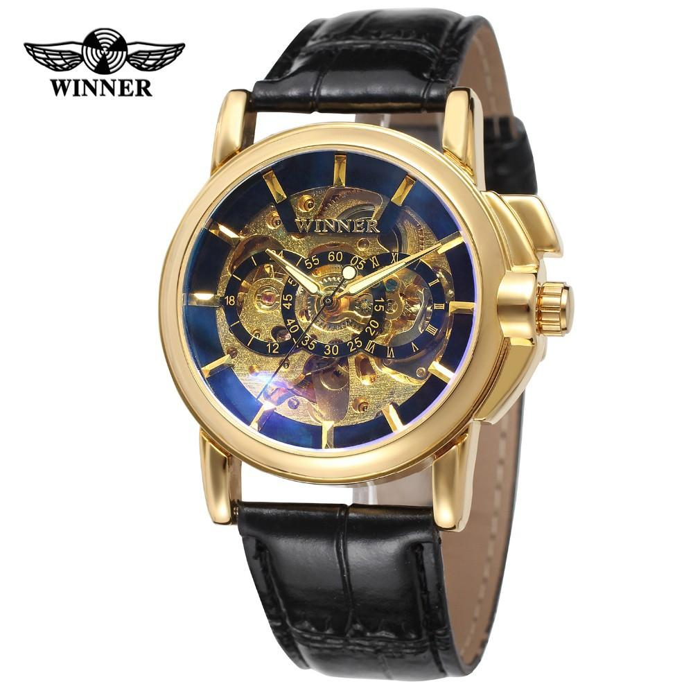 Oem 633488 Jam Tangan Wanita Faux Leather Strap Merah Daftar Harga Zeca 311 Kombi Gold Couple Stainless Steel Silver Fashion Source Winner Royal Ukiran Skeleton Brown