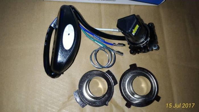 [BISA COD][L149] 2in1 Lampu Sein Senja LED Motor CB 150R CBR Vixion GSX Ninja