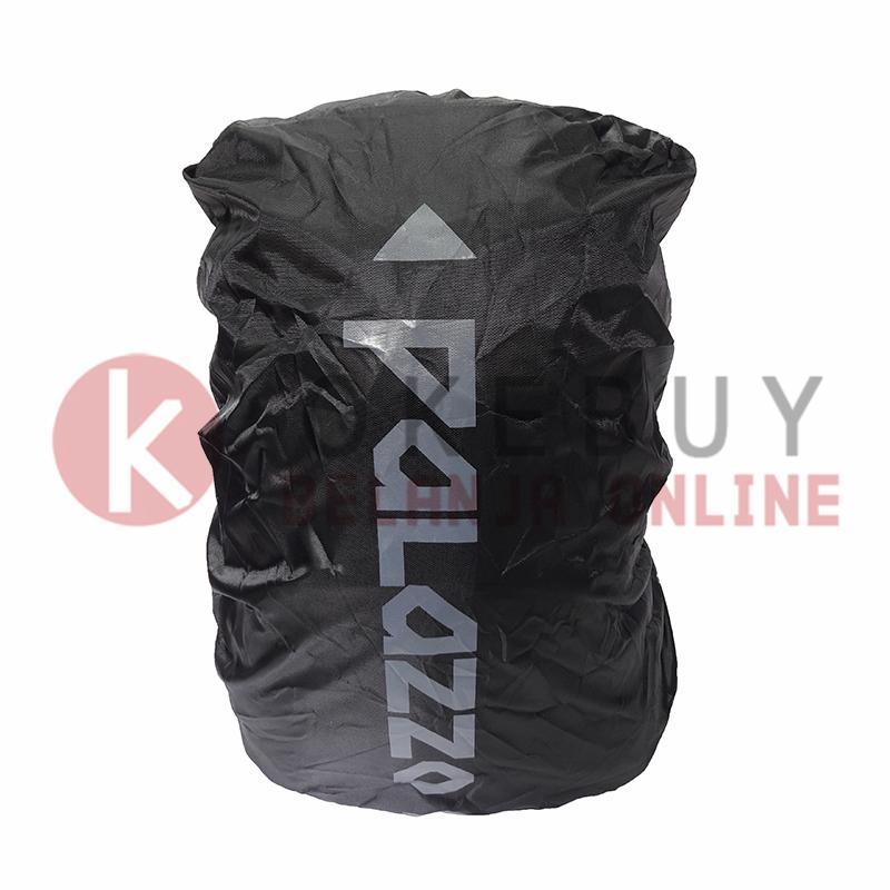 Jual Palazzo Rain Cover Bag Cover Bag Rain Coat Waterproof Tas Jas Hujan Tas Ukuran 20 Liter Sd