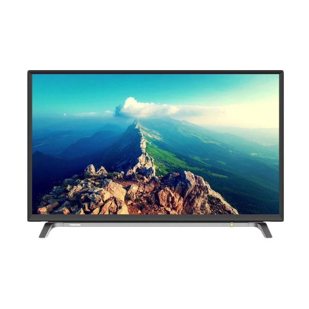 Toshiba 43L5650 LED TV 43 Inch Smart TV Series - Khusus Jabodetabek