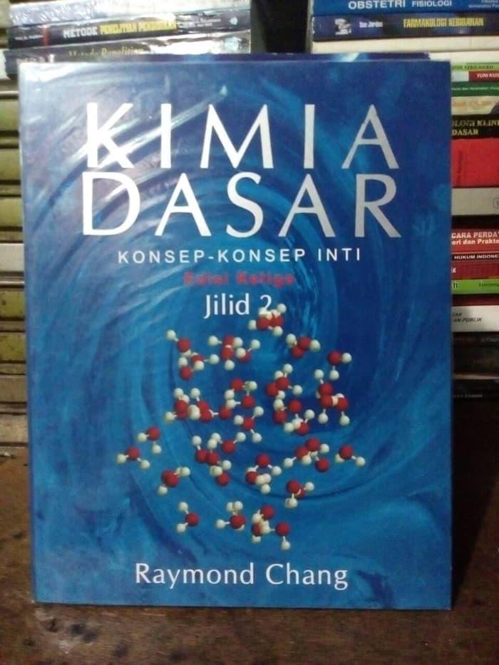 Kimia Dasar Jld. 2