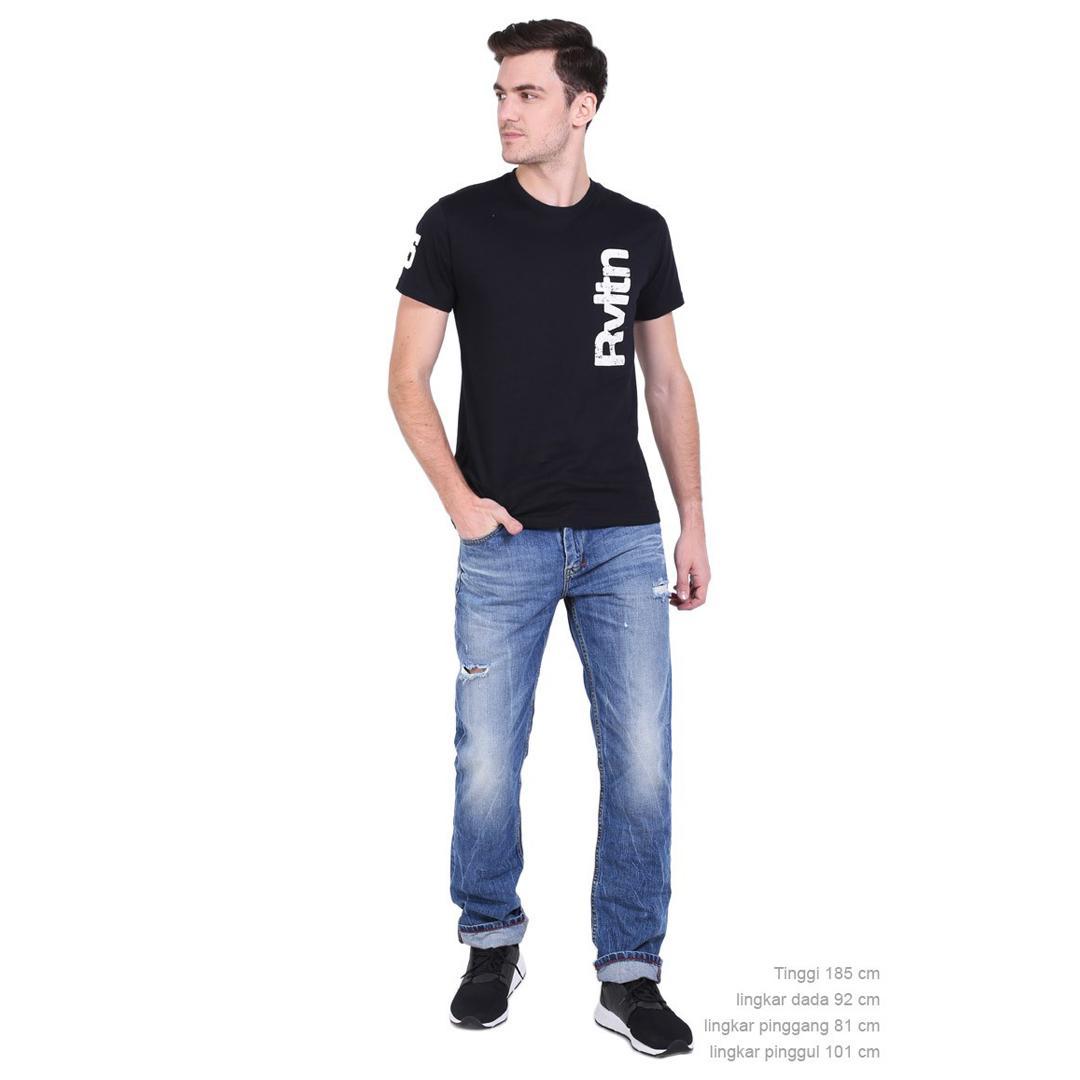 Buy Sell Cheapest Bushido Jeans Bd17sh024rb Best Quality Product Bd17pa016pd Straight Cut Denim Medium Blue Biru 28 Bd17pa009pd