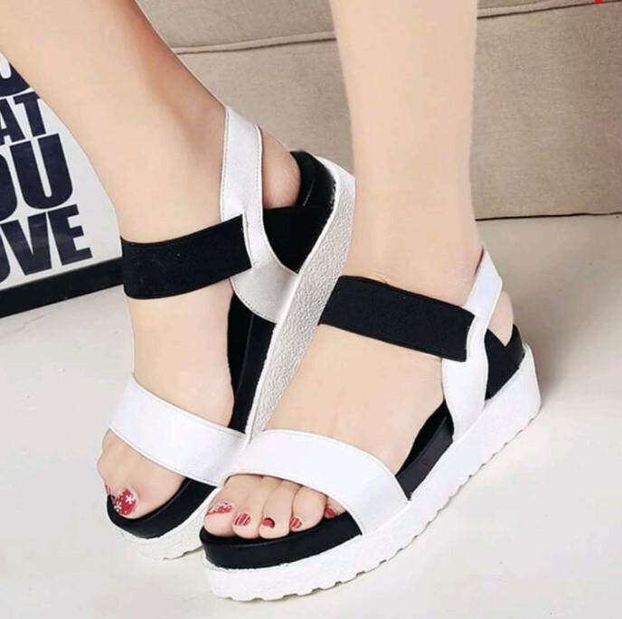 Jual Sandal   Sepatu Sandal (Wanita)  2b5f1af74b
