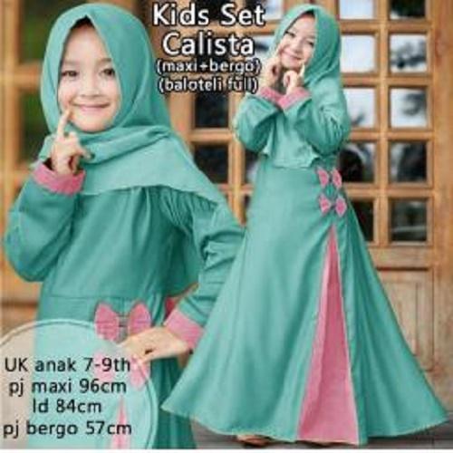 c941100b906033ebbef3a9256af67458 Inilah List Harga Busana Muslim Anak Perempuan Online Paling Baru bulan ini