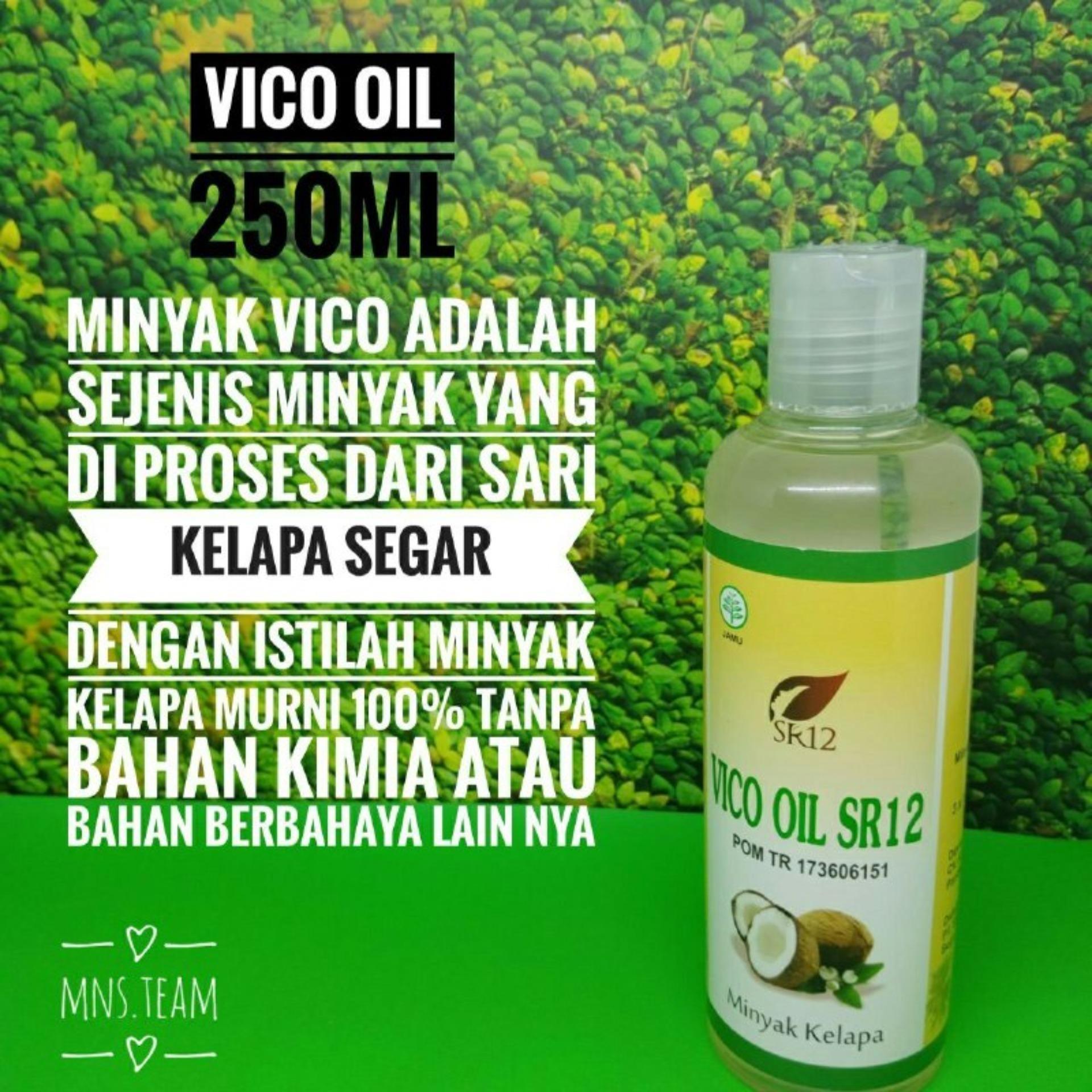 Lucky Vco Virgin Coconut Oil 250 Ml Daftar Harga Terbaru Dan Lemonilo 100 Organic Extra Cair Sr12