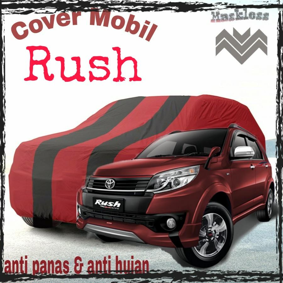 Autofriend Outer Cover Toyota Rush 2004 2005 2006 2007 Pelindung Otomobil Tank Honda Mobilio 2014 Ai Cbb3151 Variasi Aksesoris Mobil Modifikasi