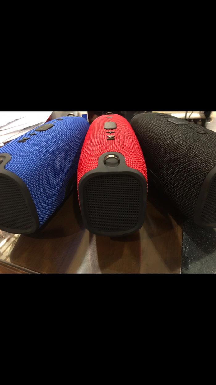 Jual Diskon Jbl Extreme Xtreme Bluetooth Speaker Merah Harga Portable Wireless Biru 2 Ready Stock