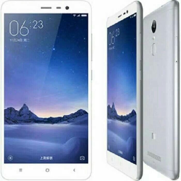 Xiaomi redmi note 3. Ram 2gb/16gb