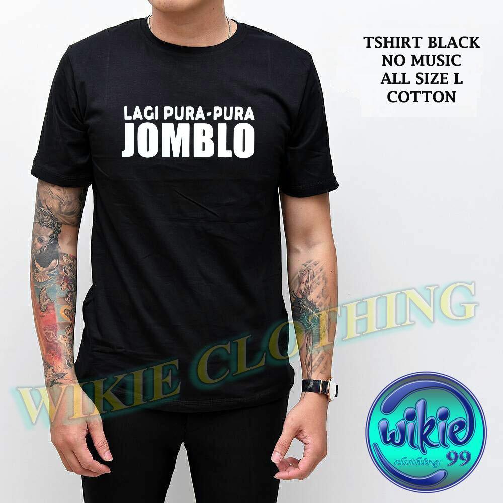 Kaos Aloha Putih Kaos Fashion Distro 100% Soft Cotton Combed T-Shirt Gambar Kartun Kekinian Sablon Plastisol Atasan Pria Wanita Katun combet kombed kombet Lembut Tidak Panas Adem Simple Keren Casual Sport Halus Baju Cowo Cewe Pakaian Distro –