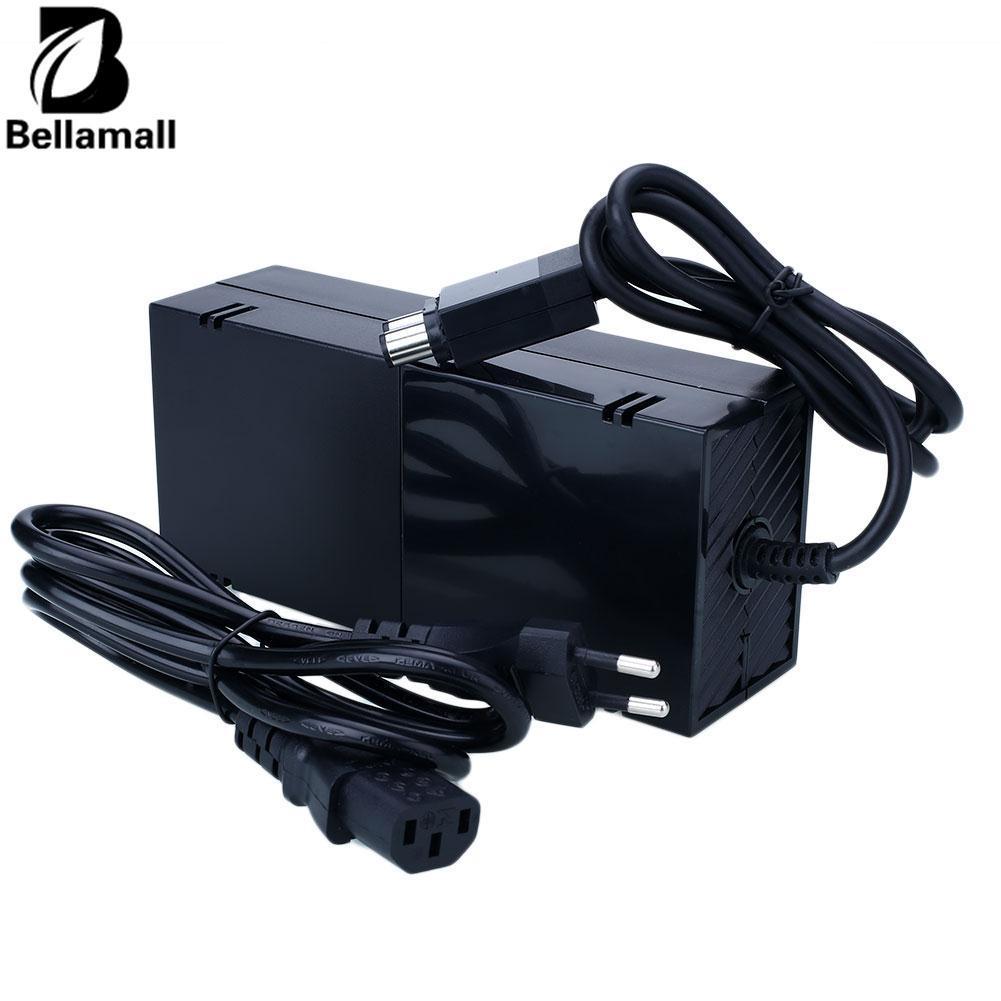 Bellamall: Power Supply Adaptor UE Kabel Kabel Bata Charger untuk Microsoft XBOX ONE Konsol