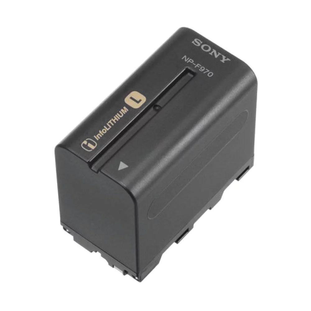 Baterai Sony HD1000 , SD1000E , MC1500 , PD170 , PD177 , NX3 , NX5 , Z5 Tipe NP-F970