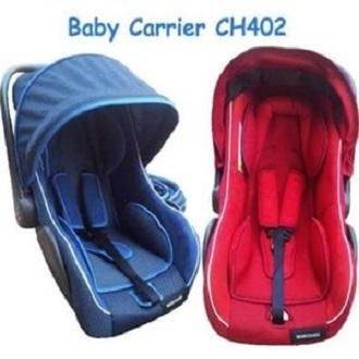 CARRIER BABY DOES CH 402