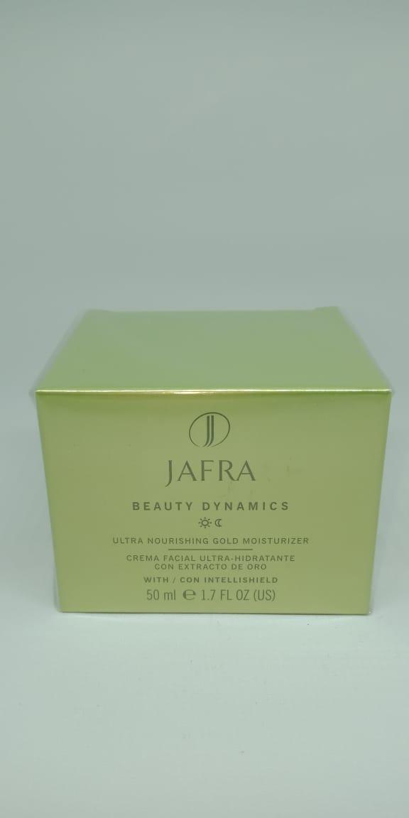 Jafra - Ultra Nourishing Gold Moisturizer