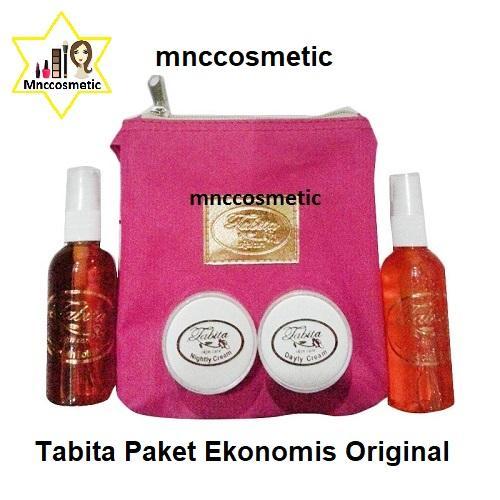 Tabita Exclusive Paket Ekonomis Lengkap (Plus Paper Bag)