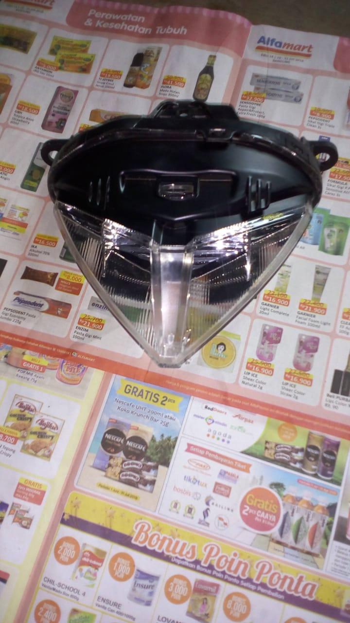Buy Sell Cheapest Lampu Tanpa Kabel Best Quality Product Deals Led Sensor Sentuh Di Mobil Indoor Outdoor Stop Cb