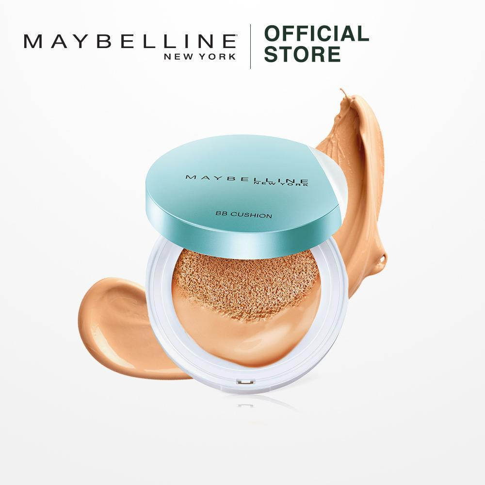 Maybelline Fresh Mat BB Cushion - 03 Natural