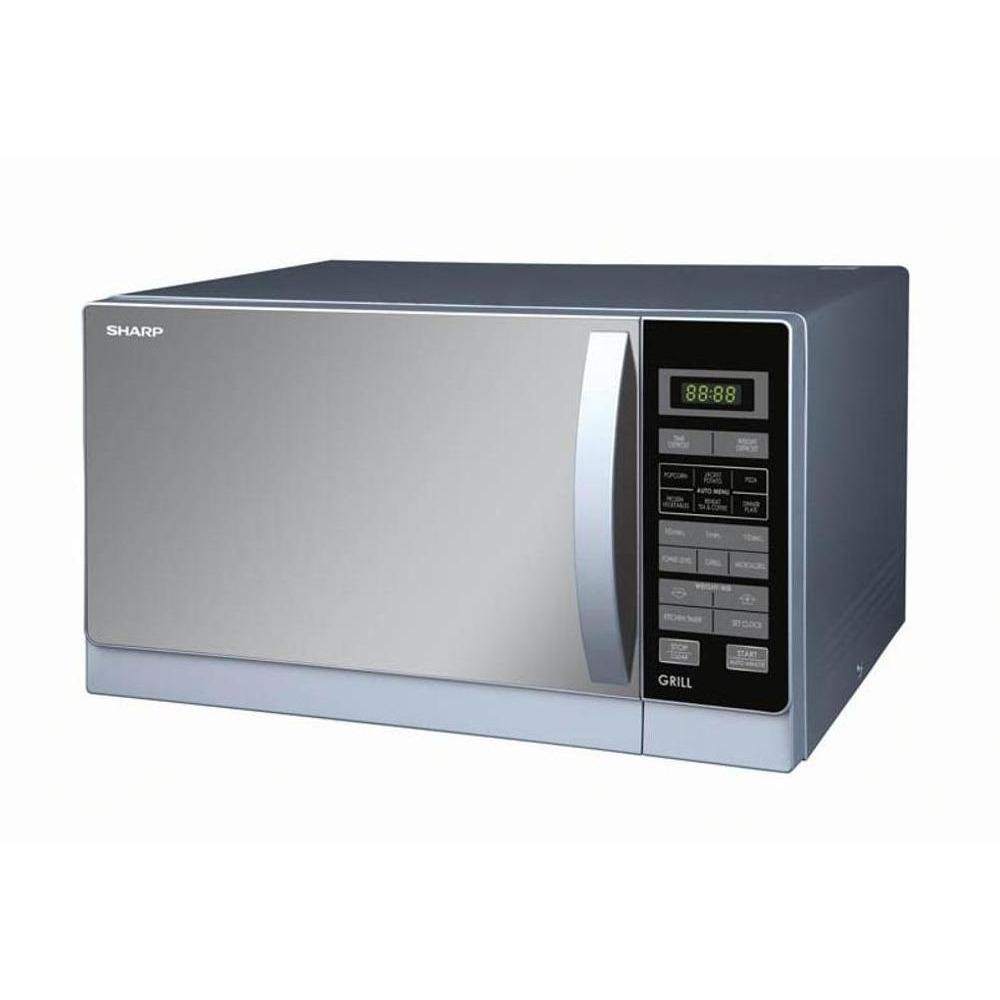 Super Promo Microwave Oven Sharp R-728In-.S. Murah