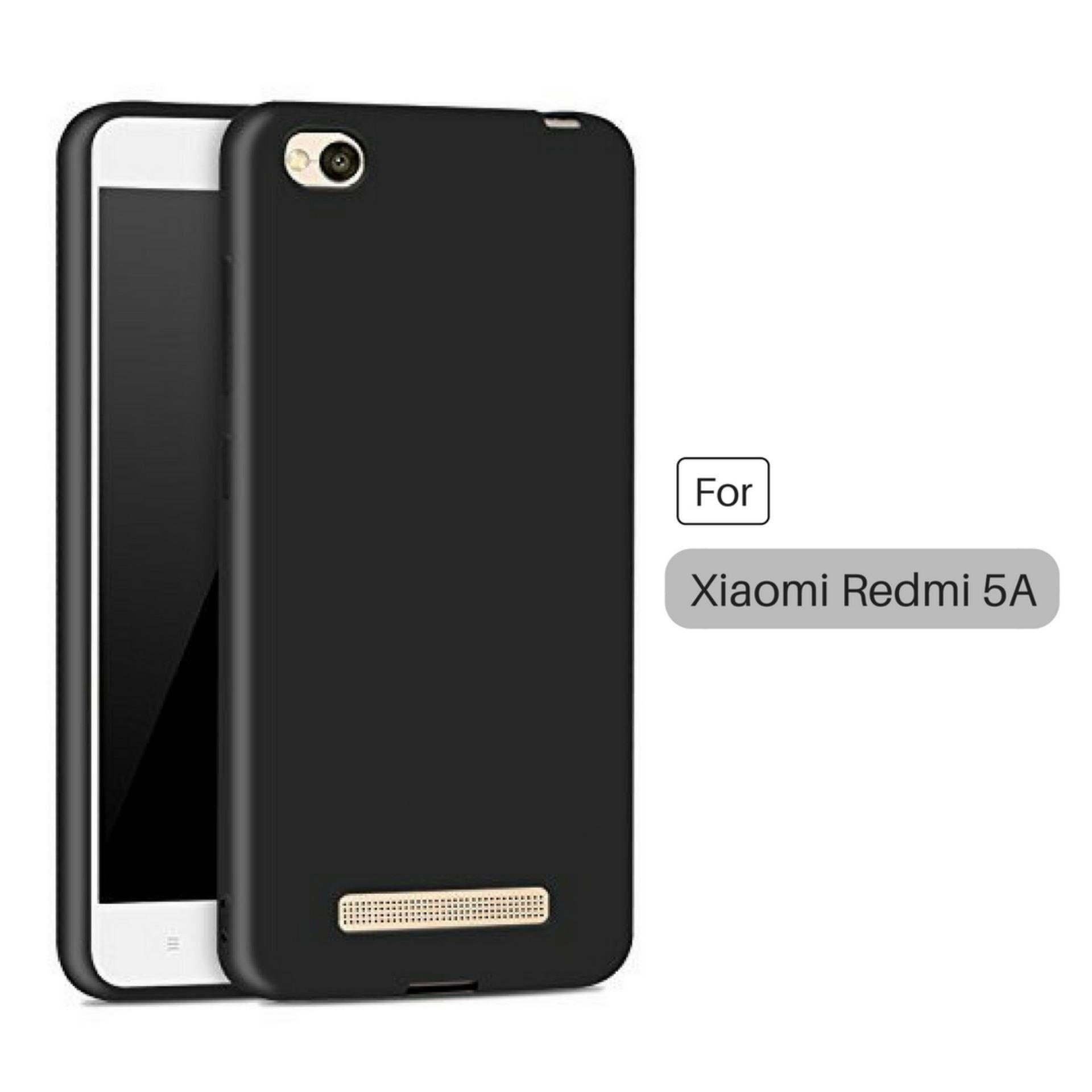 Buy Sell Cheapest Jam Tangan Renzana Best Quality Product Deals Smartphone Matte Case Superslim For Xiaomi Redmi 5a Black