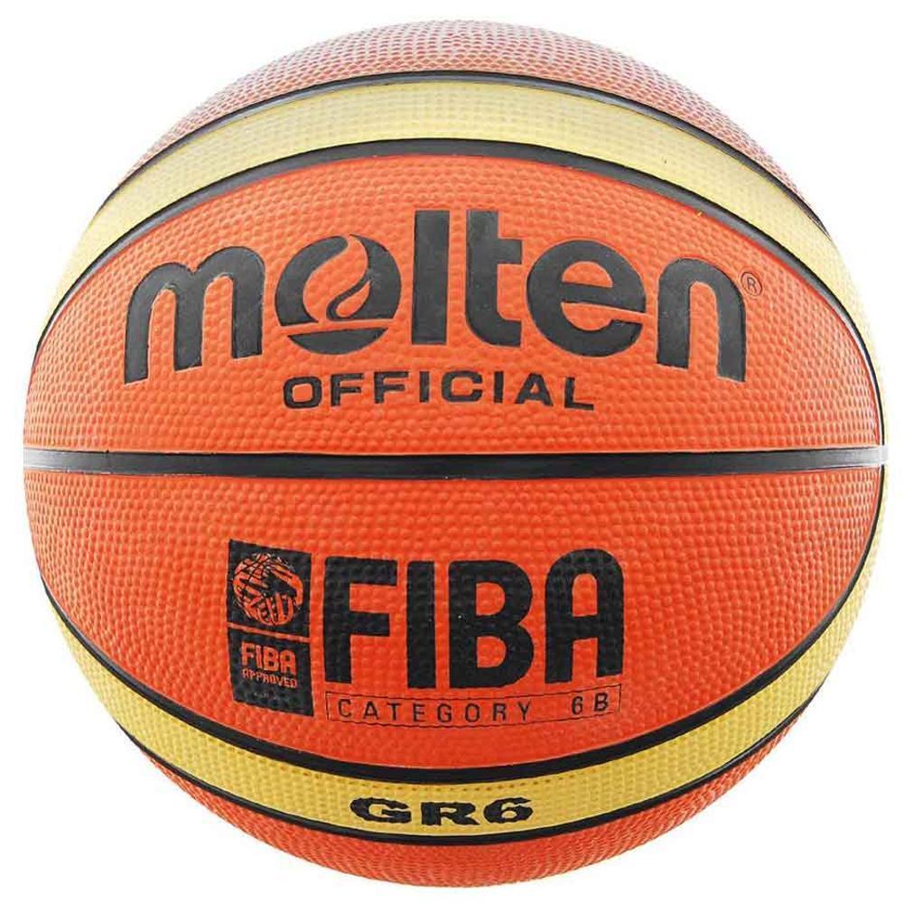 Bola Basket Molten GR 6 - Original di lapak Online Sport onlin3sp0rt