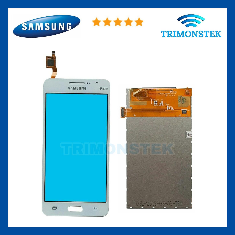 Lcd + Touchscreen Samsung Grand Prime G530 G530H G531
