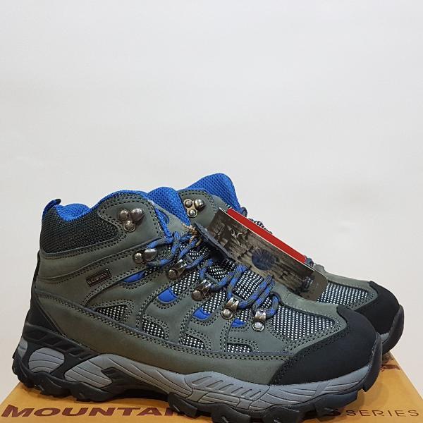 Promo Terbaru! Sepatu Gunung Hiking Rei Pharadox Waterproof Low Price!