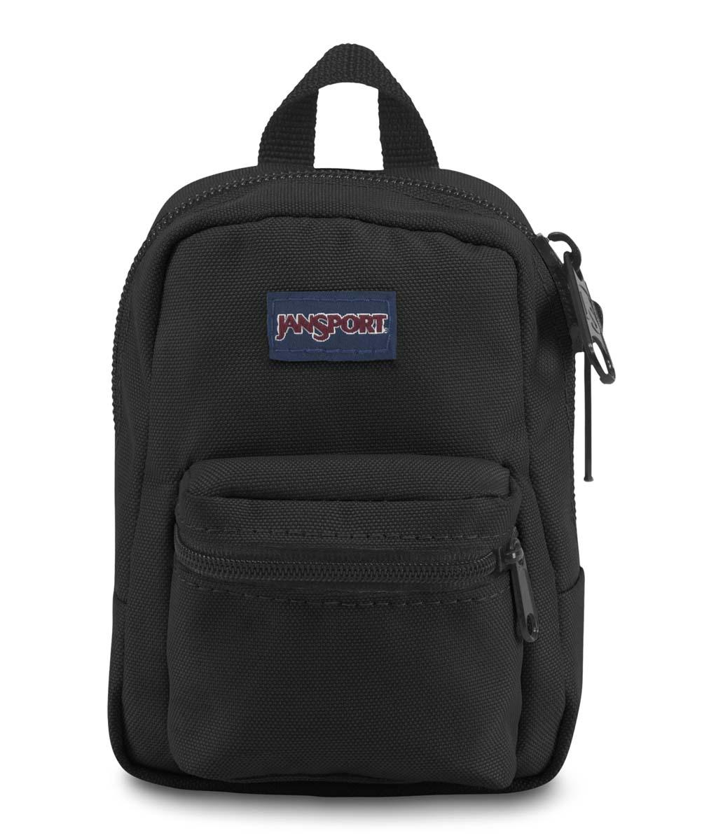 Tempat Aksesoris JanSport Lil Break Black