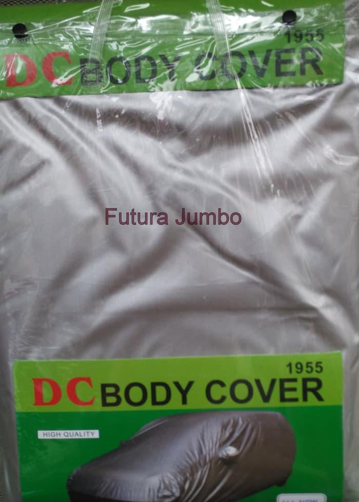 PROMO!!! Futura Jumbo - Body Cover Mobil/ Sarung Mobil/Car Cover/Selimut Mobil - FfsaR1