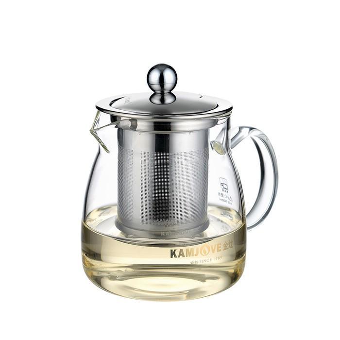 Kamjove A - 02 Tea Cup / Coffee Pot / Alat Saringan Seduh Teh Dan Kopi - Xsrbmx